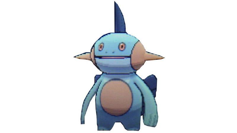 "Illustration for article titled ""Creepy"" Pokémon Sure Makes for Wonderful Photoshops"