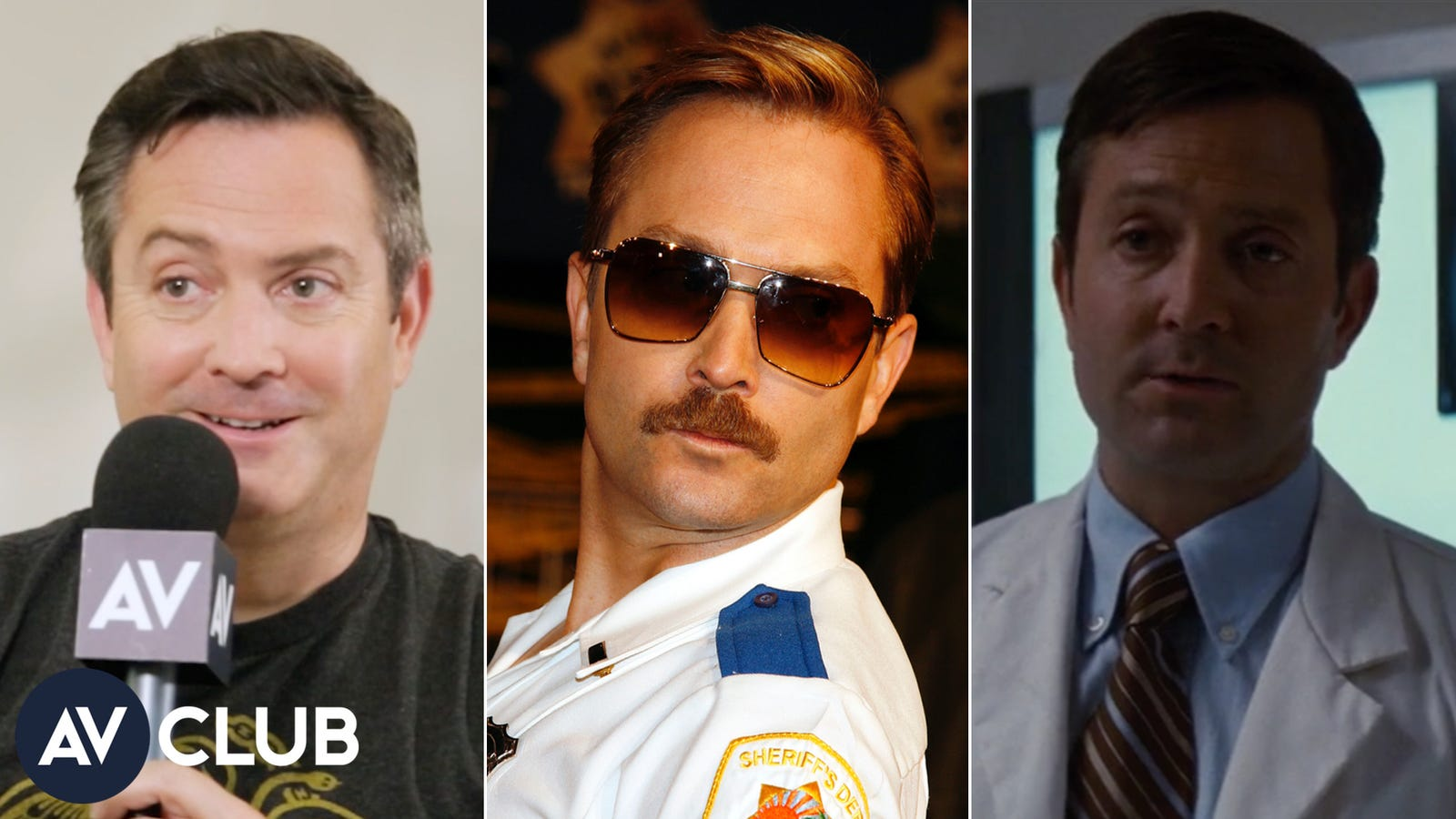 Thomas Lennon on Reno 911, The State, and playing doctors in Christopher Nolan movies
