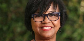 Cheryl Boone Isaacs (Krista Kennell/AFP/Getty Images)