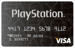 Illustration for article titled PlayStation: The Credit Card Brings Debt Into 4D