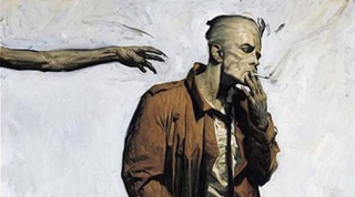 Illustration for article titled John Constantine Won't Be Smoking On TV
