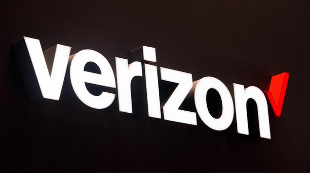 Verizon s Selling Off AOL and Yahoo for $5 Billion