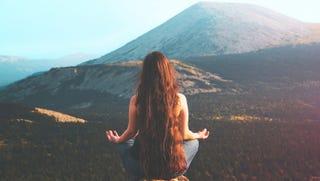 4 tipos distintos de meditación y sus efectos sobre tu cuerpo