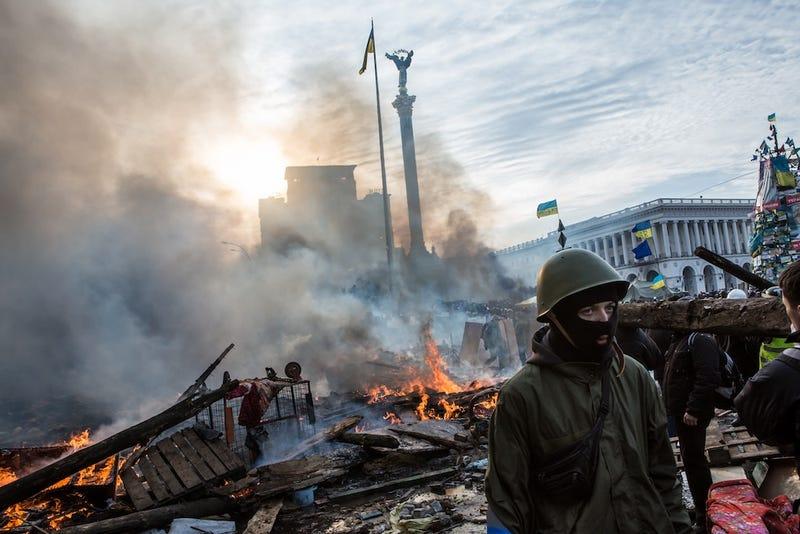 Illustration for article titled Megállapodtak Kijevben, de jó kérdés, hogy mire lesz ez elég