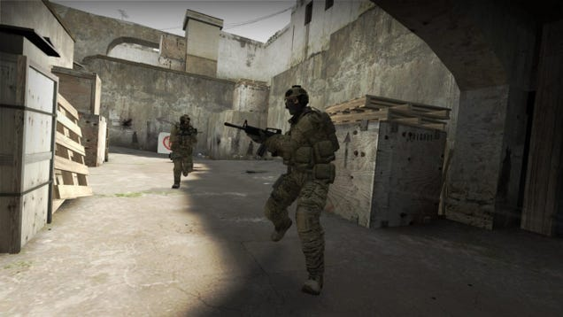 Counter-Strike Coaches Banned For Up To Two Years For Abusing Spectator Bug