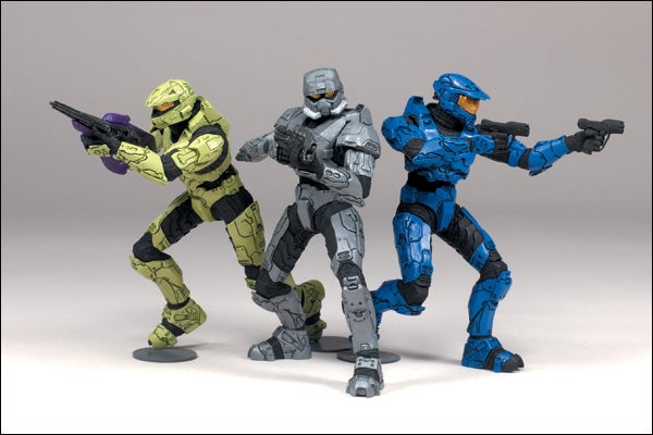 Cool Halo Toys 72