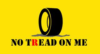 Illustration for article titled Slick snake t-shirt idea