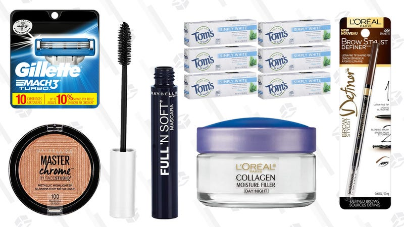 Spend $60, Save $20 on Beauty products | Amazon