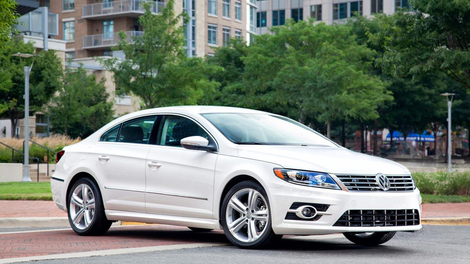Thoughts on the VW CC?