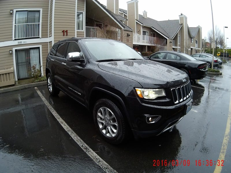rental car review 2015 jeep grand cherokee limited 3 6. Black Bedroom Furniture Sets. Home Design Ideas