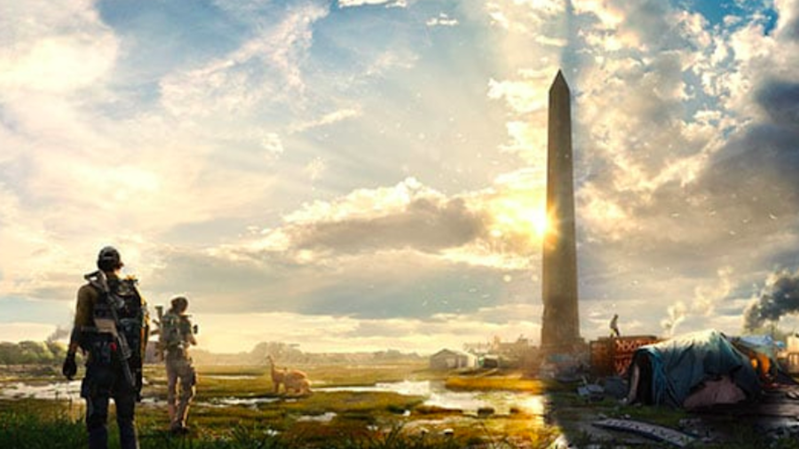 The Division 2 Developers Promise Some Good Changes For October