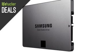 """Illustration for article titled Samsung 840 EVO, Slingbox with a side of Roku, 60"""" Vizio [Deals]"""
