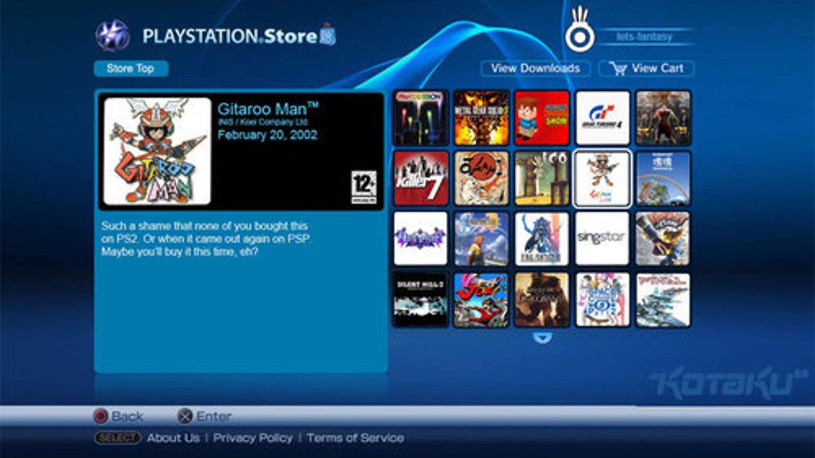 603 Network Error Playstation 2