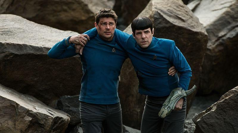 Star Trek Beyond (Photo: Paramount Pictures)