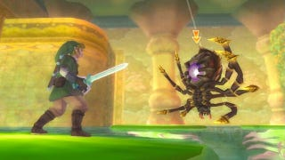 Illustration for article titled Downloadable Fix for Skyward Sword Bug Now Live in Japan, Coming Soon for U.S.