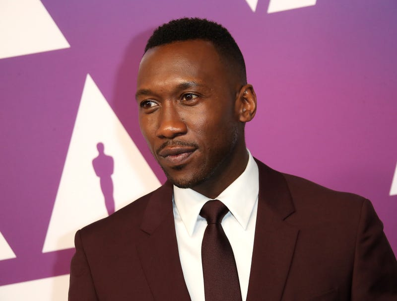 Illustration for article titled 'Space Jam 2' Taps Mahershala Ali To Play LeBron James