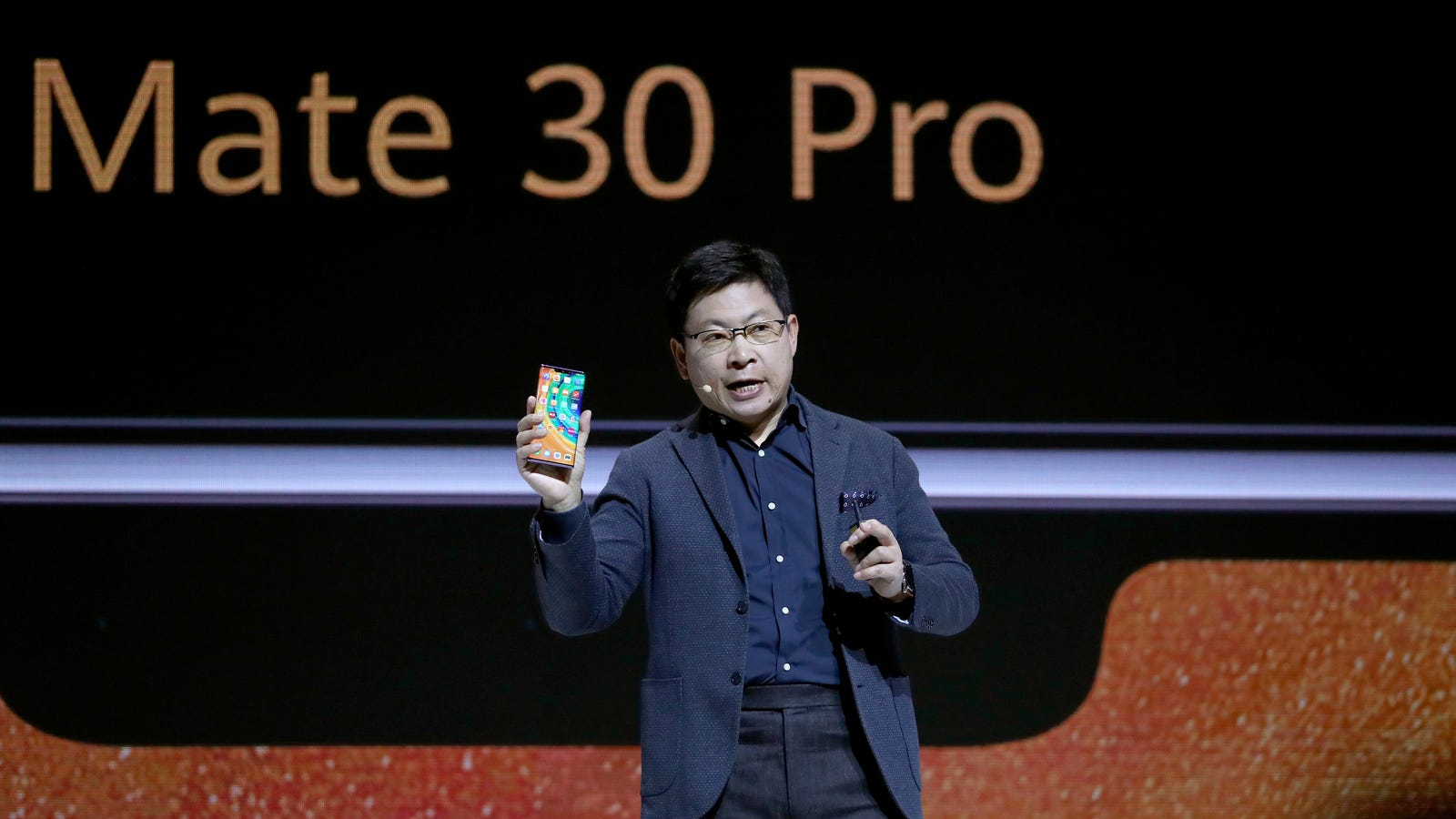 Huawei Says Mate 30 Series Bootloader Will Be Unlockable, Allowing Easier Access to Google Apps