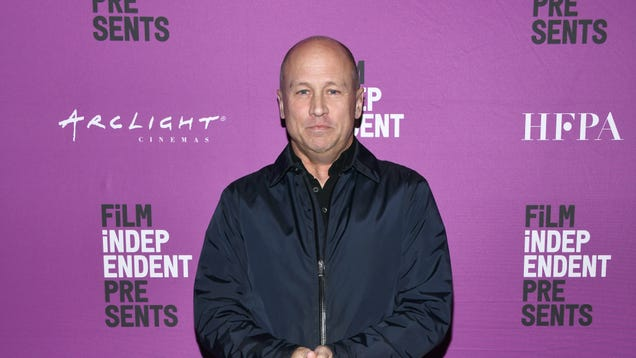Mike Judge developing a pair of very on-brand projects for HBO