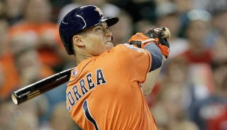 Illustration for article titled Carlos Correa Has Arrived