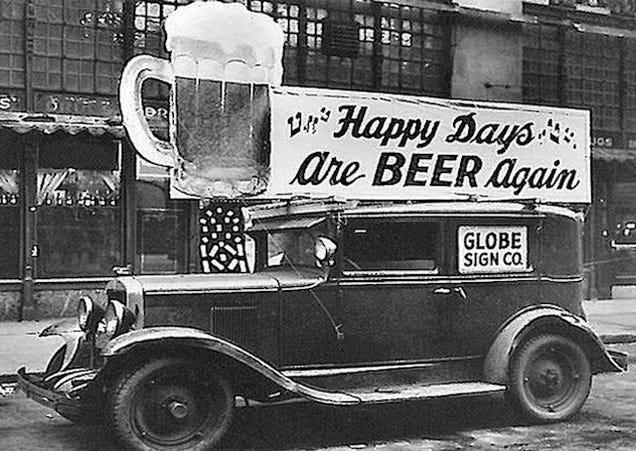 Image result for prohibition era images