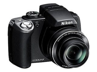 Illustration for article titled Nikon Enters Super-Zoom Race with 18X CoolPix P80