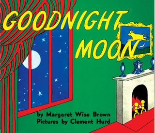 Illustration for article titled A meticulous analysis of celestial accuracy in Goodnight Moon