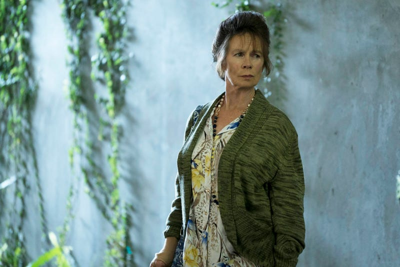 Celia Imrie stars as Phil in Better Things. (Photo: Jessica Brooks/FX Networks)
