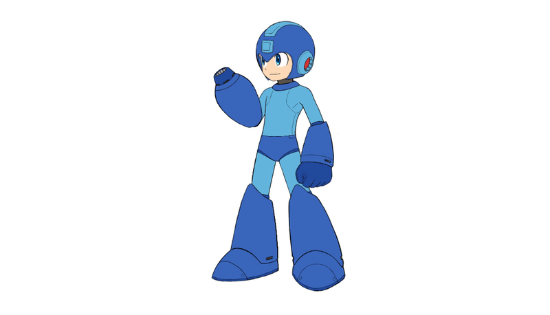 Illustration for article titled Hollywood Is Making A Live-Action Mega Man Movie