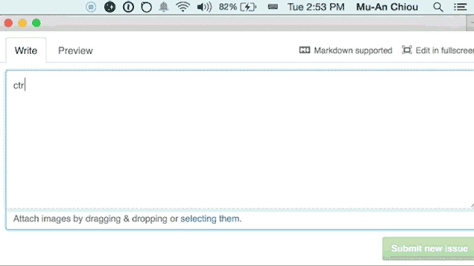 Mojibar Is A Keyboard-Driven Emoji Search Engine For Mac