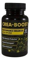 Illustration for article titled Crea Boost Review Is Real Testosterone Product