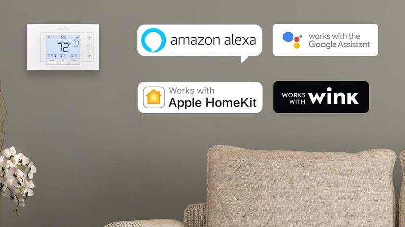 Sensi Wi-Fi Thermostat | $95 | Amazon