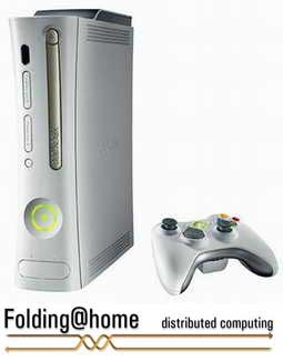 Illustration for article titled Microsoft, Bring Folding@Home to Xbox, Will Ya?