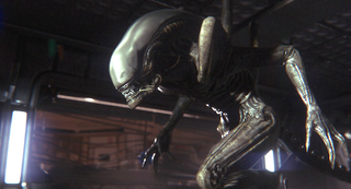 Illustration for article titled Alien Isolation's Artificial IntelligenceWas Good...Too Good