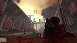 Play A <i>Killzone </i>Level On PC