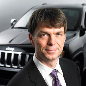 Illustration for article titled I'm Michael Manly, your new and more manly CEO of FCA, AMA