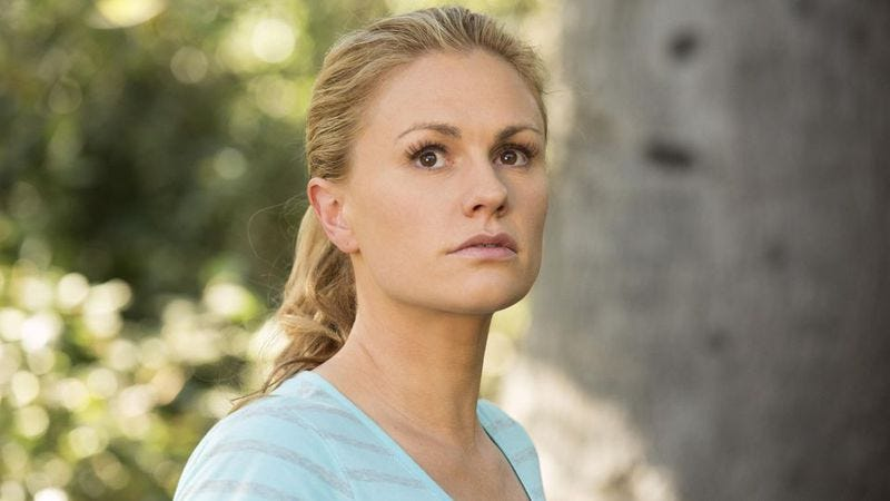 Illustration for article titled Anna Paquin to star in Jack Black-produced miniseries for HBO