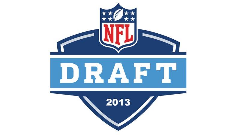 Illustration for article titled Onion Sports 2013 Mock NFL Draft