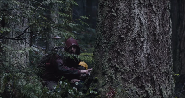 Here's a trailer for Casey Affleck's movie about a world with no women