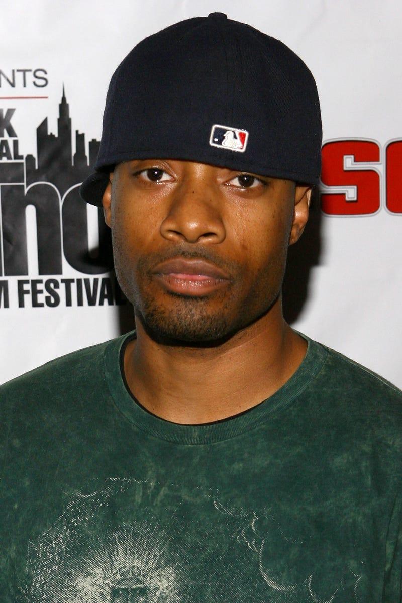 "Corey ""DJ Megatron"" McGriff is dead at 32. (Getty Images)"