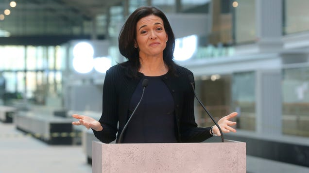 You ll Never Guess What Sheryl Sandberg Thinks About This Whole  Break Up Facebook  Thing