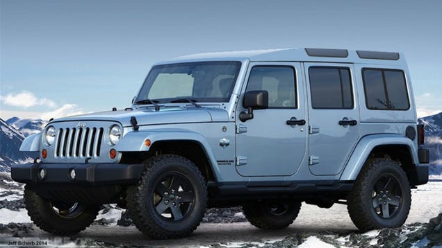 These Homemade Safari Cabs Make Your Jeep Wrangler So