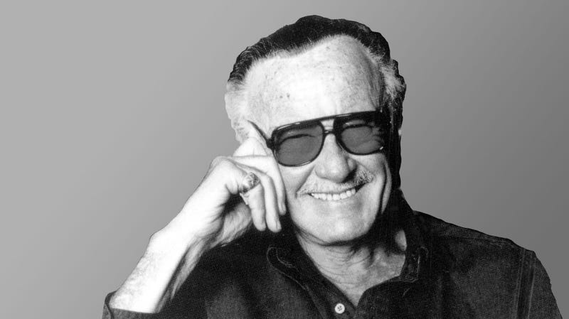 Stan Lee Tributes, From the Marvel Universe and Beyond [UPDATED]