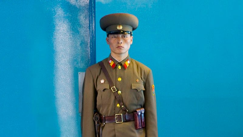 Illustration for article titled Newly Sworn-In North Korean Official Wondering How He'll Eventually Be Executed