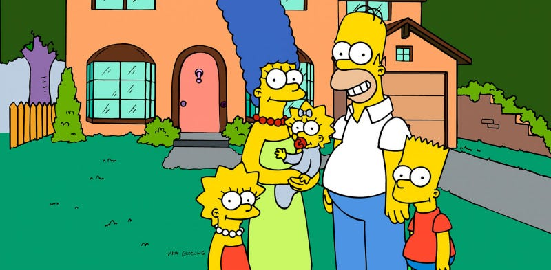 Illustration for article titled After Almost Three Decades, The Simpsons Is Finally Doing An Hour Long Episode