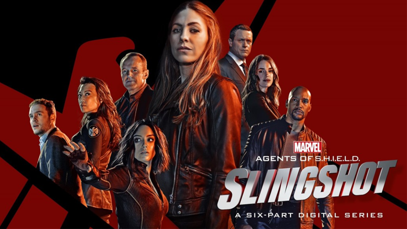 You Can Now Watch the Entirety of Agents of SHIELD Web Spinoff, Slingshot