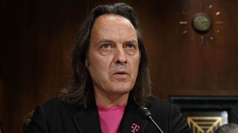 Illustration for article titled T-Mobile Hacked In Data Breach That Hit 2 Million Customers