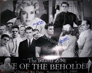 Illustration for article titled No one posted about Donna Douglas dying?