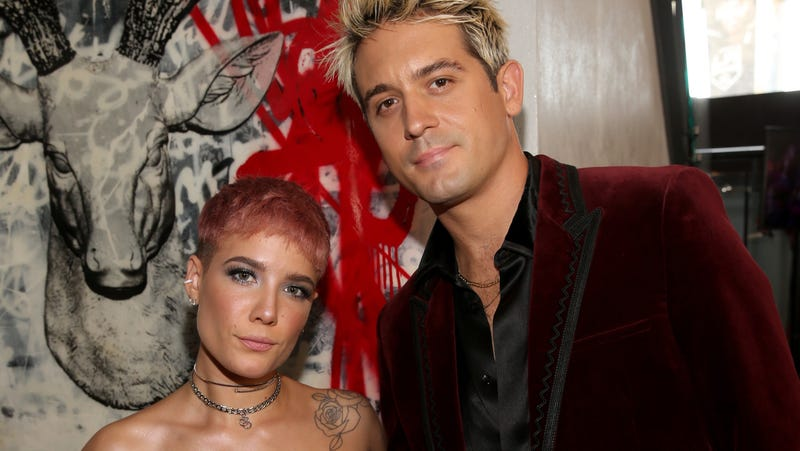 G-Eazy and Halsey Broke Up Again