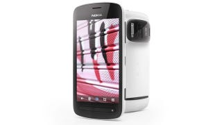 Illustration for article titled Nokia 808 Pure View Phone Has a 41-Megapixel Camera. FORTY-ONE ACTUAL MEGAPIXELS.