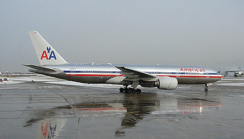Illustration for article titled American Airlines Just Made it Harder to Earn Points With Partner Airlines